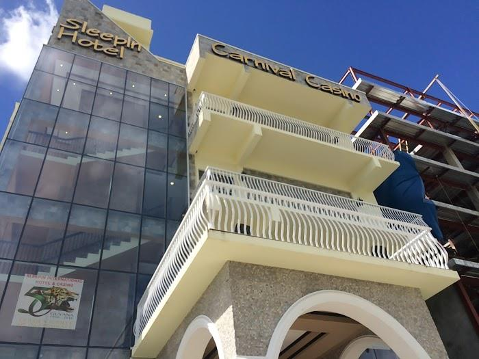Sleepin Hotel And Casino Phone Number And Contact Number   Georgetown,Guyana - Hotel Contact