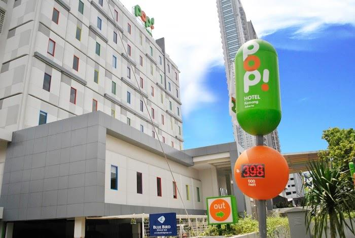 Pop Hotel Kemang Jakarta Phone Number And Contact Number Jakarta Selatan Indonesia Hotel Contact