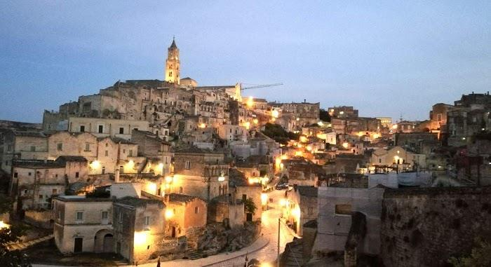 Ostello The Rock Hostel Matera - Basilicata - Matera