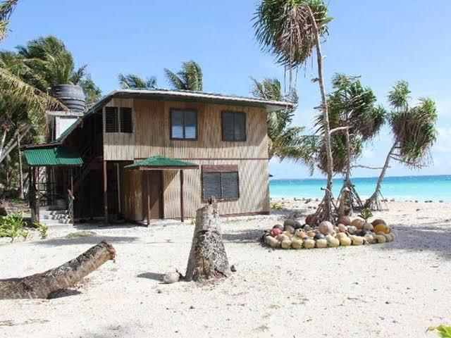 Arno Beachcomber Lodge - Marshall Islands - Majuro