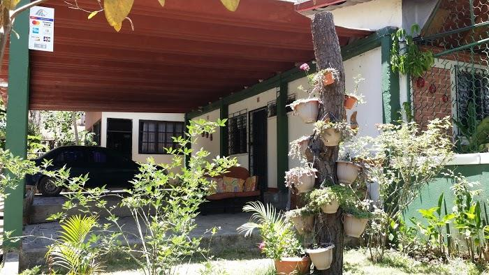 Casa La Comarca Vacation Rental - Esteli