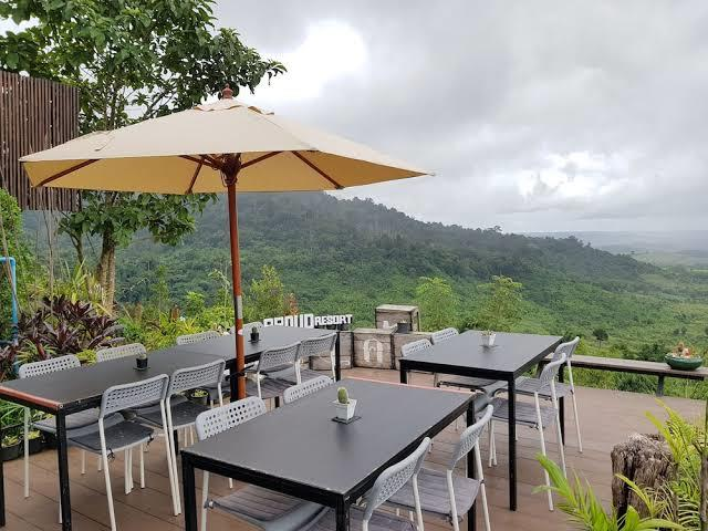 The Proud Resort - Phetchabun - Amphoe Khao Kho