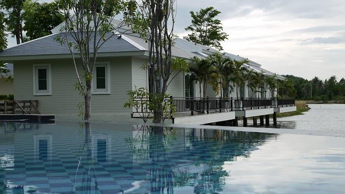 The Lake Hill Natural Villa - Prachuap Khiri Khan - Amphoe Sam Roi Yot