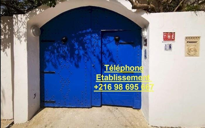 The 18 Guest House - Tunisia - Tunis