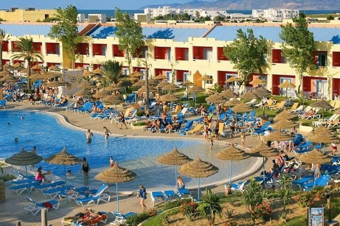 Caribbean World Borj Cedria - Tunisia