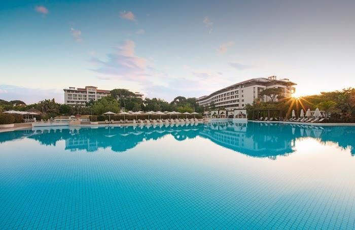 Ela Quality Resort Belek - Antalya