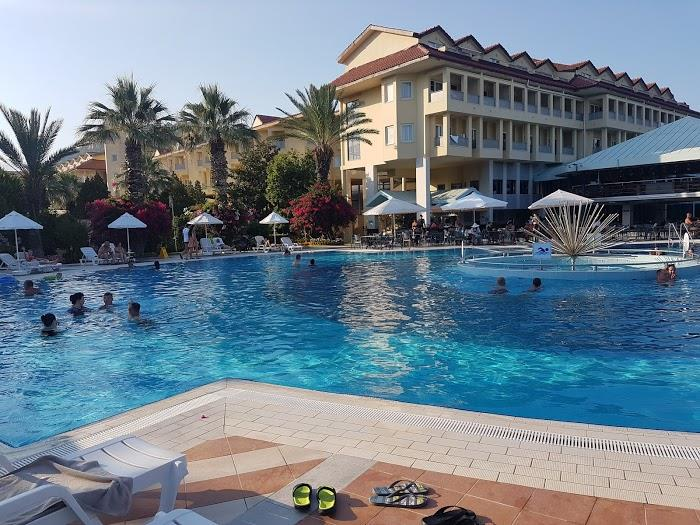 Queens Park Le Jardin Resort - Antalya - Kemer