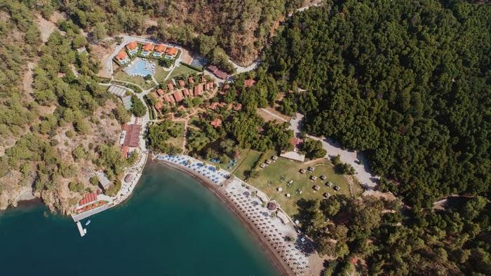 The Bay Beach Club - Mugla