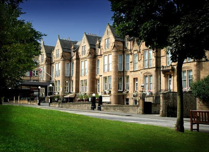 Best Western Plus Bruntsfield Hotel - Scotland - Edinburgh City