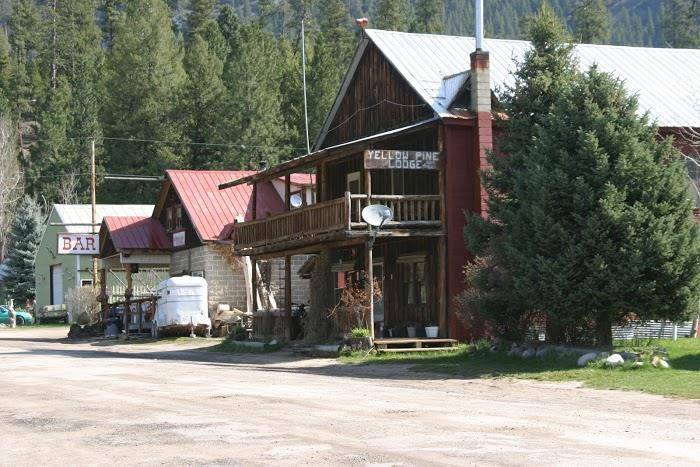 Yellow Pine Lodge Phone Number And Contact Number | Valley ...