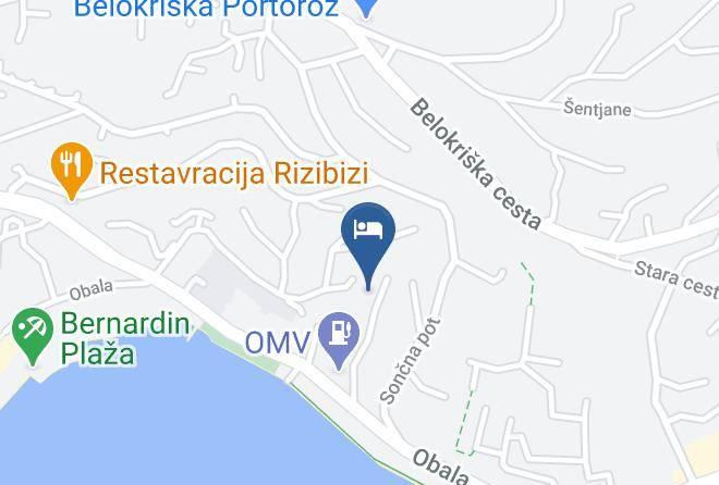 Portorose Slovenia Cartina Geografica.Apartmaji Majda Portoroz Numeri Di Telefono E Informazioni Di Contatto Piran Slovenia Hotelcontact Net