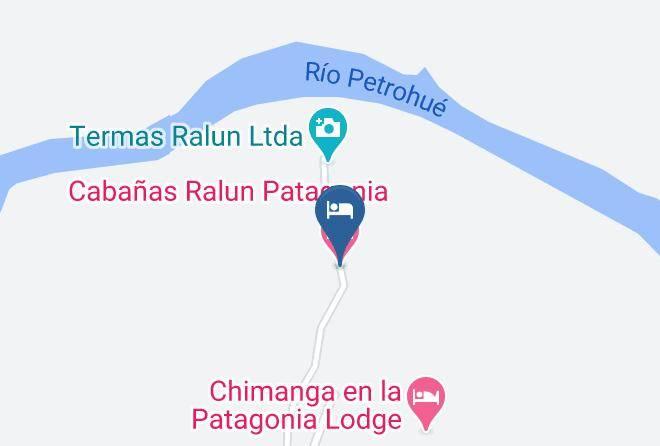 Patagonia Cartina Geografica.Cabanas Ralun Patagonia Numeri Di Telefono E Informazioni Di Contatto Llanquihue Province Chile Hotelcontact Net