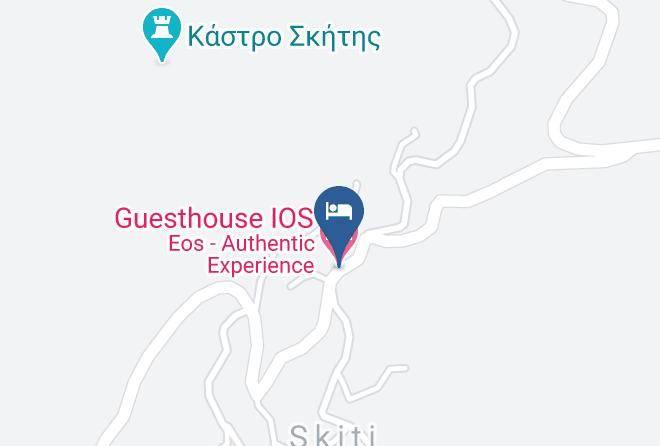 Ios Cartina Geografica.Guesthouse Ios Numeri Di Telefono E Informazioni Di Contatto Larisa Grecia Hotelcontact Net