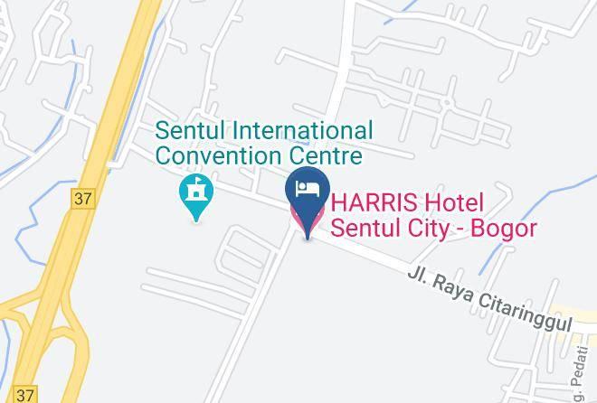Harris Hotel Sentul City Bogor Phone Number And Contact Number Bogor Regency Indonesia Hotel Contact