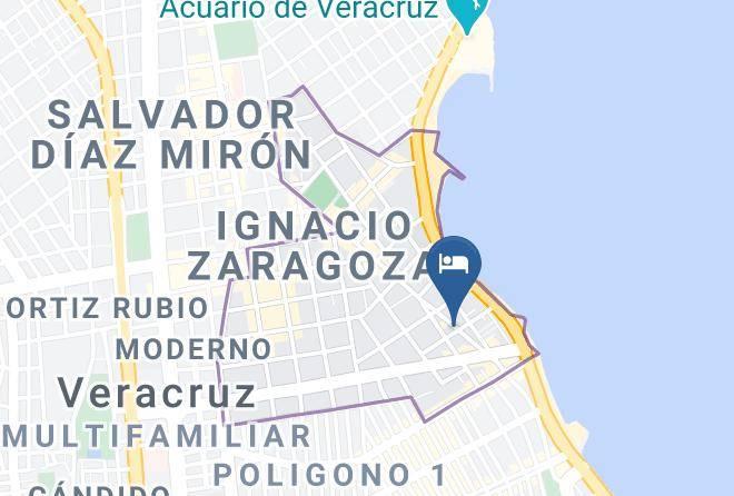 Hotel Acuario De Veracruz Número De Teléfono Y Número De