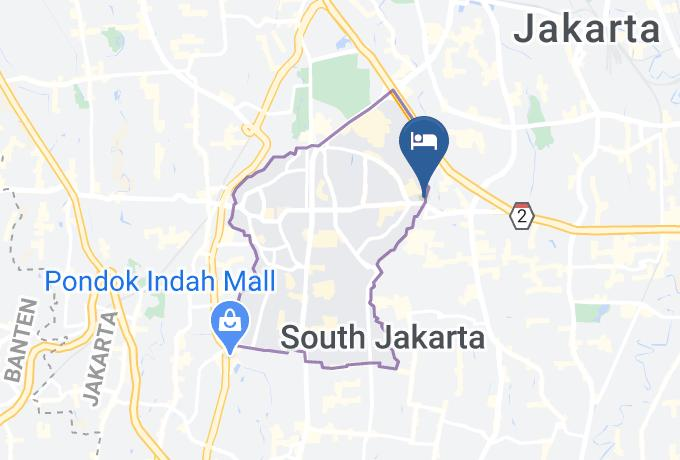 Hotel Neo Tendean Phone Number And Contact Number Jakarta Selatan Indonesia Hotel Contact