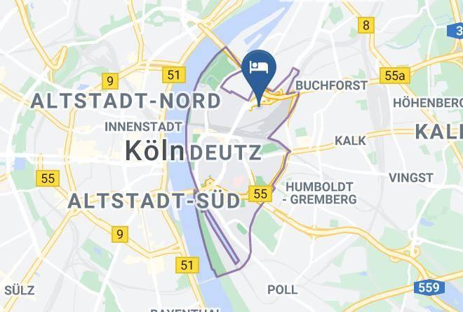 Hotel Ibis Budget Koeln Messe Deutschland Koln Telefonnummer Und