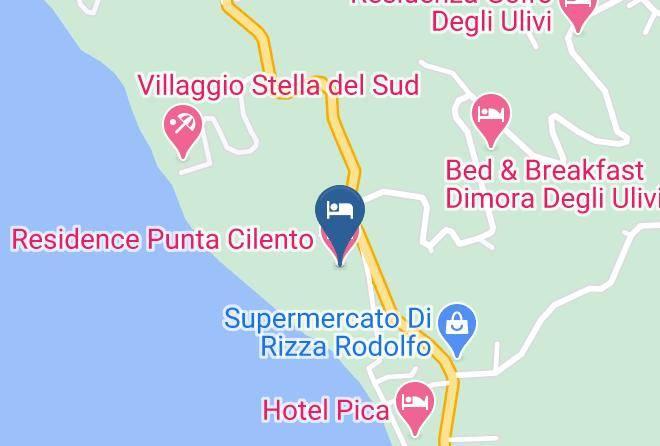 Cilento Cartina Geografica.Residence Punta Cilento Numeri Di Telefono E Informazioni Di Contatto Salerno Italia Hotelcontact Net