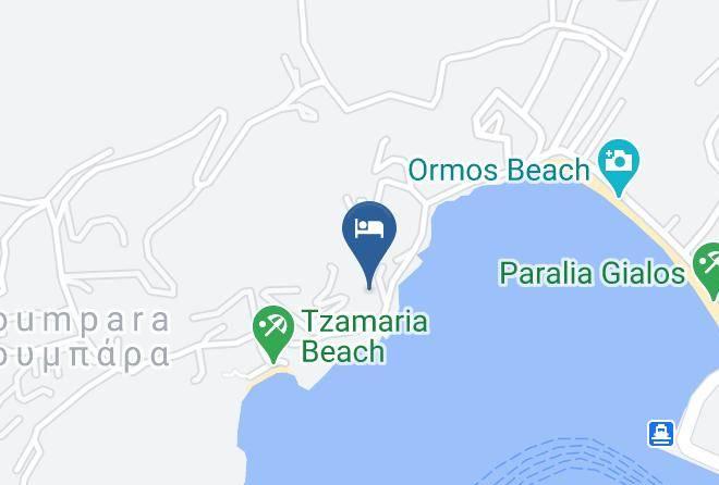 Ios Cartina Geografica.Seabreeze Hotel Ios Numeri Di Telefono E Informazioni Di Contatto Thira Grecia Hotelcontact Net