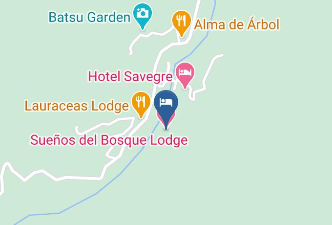 Suenos Del Bosque Lodge Phone Numbers And Contact Information Perez Zeledon Costa Rica Hotelcontact Net