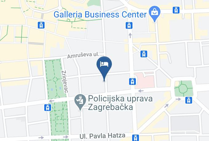 The Dots Hostel Zagreb Phone Number And Contact Number Zagreb Croatia Hotel Contact